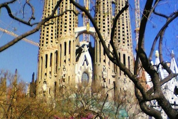 Gaudi Views Apartment - фото 5