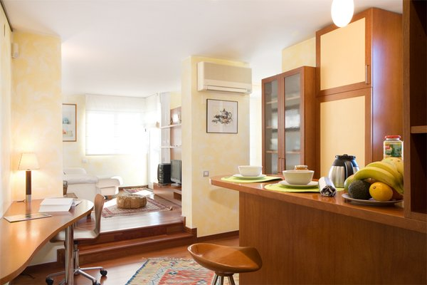 Gaudi Views Apartment - фото 9