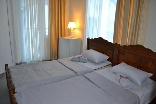 Отель National - фото 1