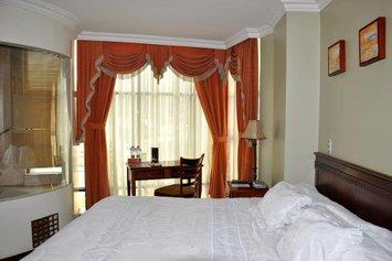 Quo Vadis Hotel