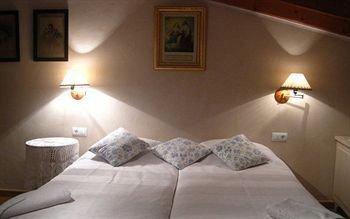 Отель «CAN MONTANER», Аларо