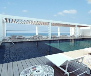 The Ritz-Carlton, Herzliya Herzliya Israel