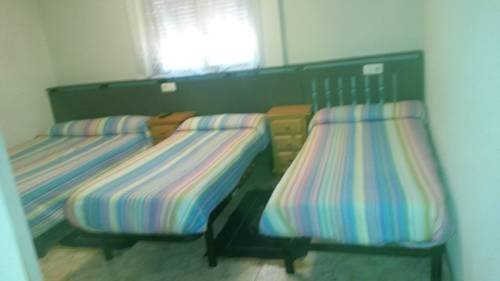 Hostal Residencia Taray - фото 10