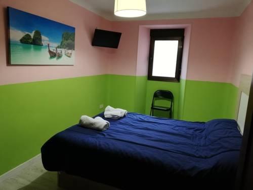 Hostal Residencia Taray - фото 11