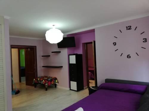 Hostal Residencia Taray - фото 14