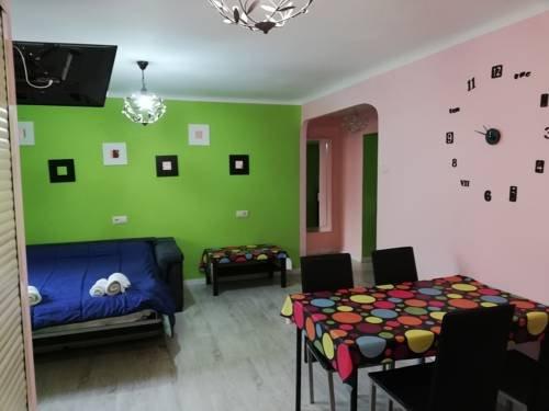 Hostal Residencia Taray - фото 15