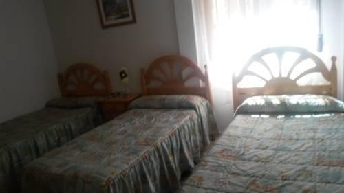 Hostal Residencia Taray - фото 3