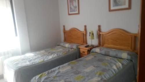 Hostal Residencia Taray - фото 7