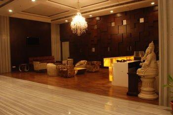 Hotel Pluto's - фото 21