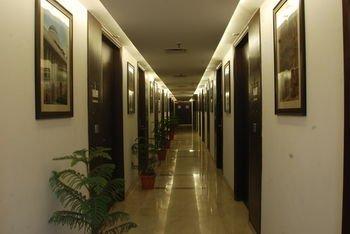 Hotel Pluto's - фото 23