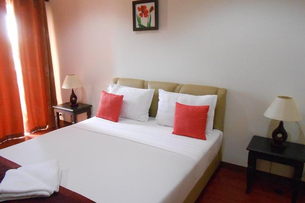 Phounsiri Hotel and Serviced Apartment - фото 45