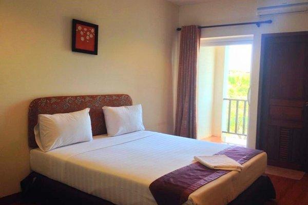 Phounsiri Hotel and Serviced Apartment - фото 1