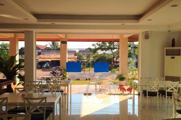 Phounsiri Hotel and Serviced Apartment - фото 13