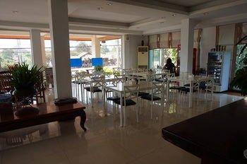 Phounsiri Hotel and Serviced Apartment - фото 14