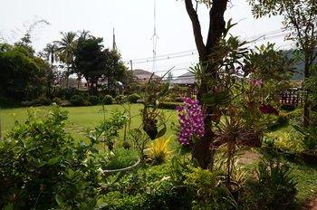 Phounsiri Hotel and Serviced Apartment - фото 19
