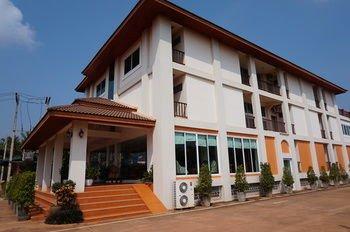 Phounsiri Hotel and Serviced Apartment - фото 22