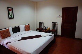 Phounsiri Hotel and Serviced Apartment - фото 3