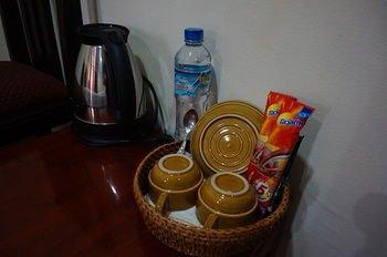 Phounsiri Hotel and Serviced Apartment - фото 4