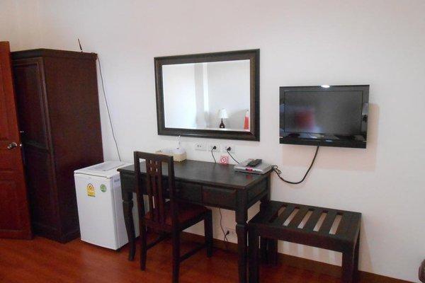 Phounsiri Hotel and Serviced Apartment - фото 6