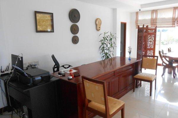 Phounsiri Hotel and Serviced Apartment - фото 7