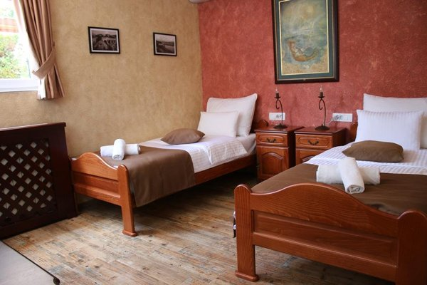 Apartments Dragovic Niksic - фото 1
