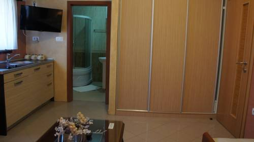 Apartments Dragovic Niksic - фото 12
