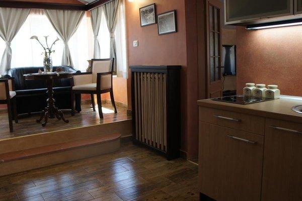 Apartments Dragovic Niksic - фото 13