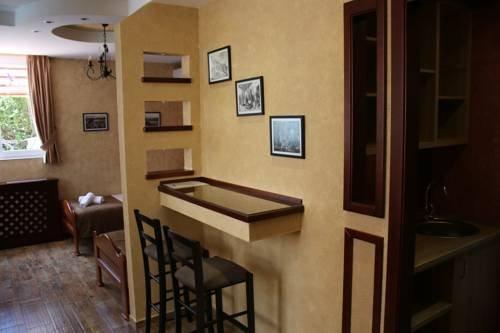 Apartments Dragovic Niksic - фото 14