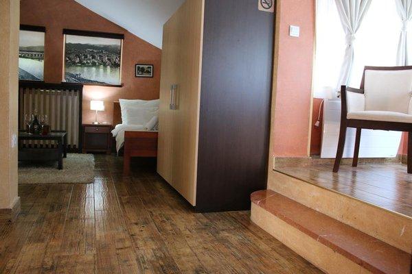 Apartments Dragovic Niksic - фото 16