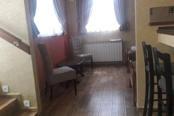 Apartments Dragovic Niksic - фото 3