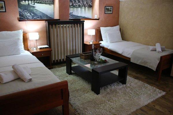 Apartments Dragovic Niksic - фото 4