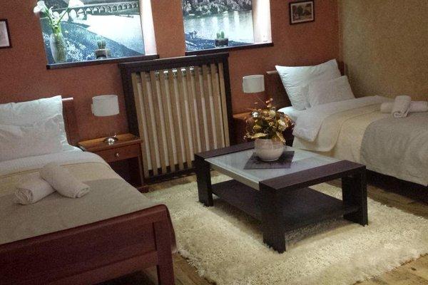Apartments Dragovic Niksic - фото 5