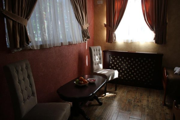 Apartments Dragovic Niksic - фото 6