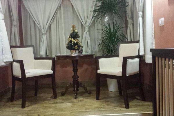 Apartments Dragovic Niksic - фото 8