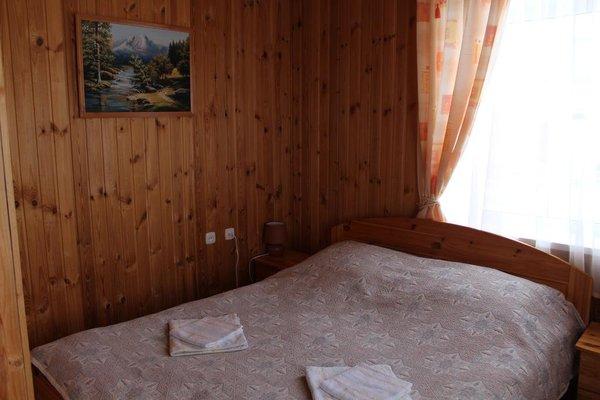 Гостевой Дом Кижская Благодать - фото 3