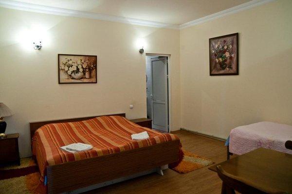 Casanova Inn - фото 2