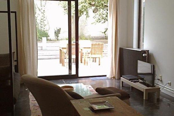 Apartment CasaCosy - фото 49