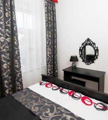 U Patrona Apartment - фото 42