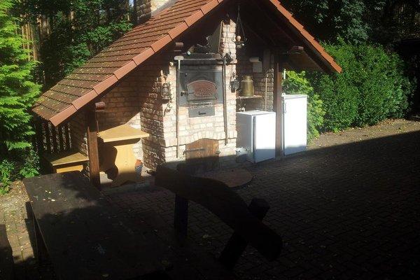 Biggis Waldpension - фото 10