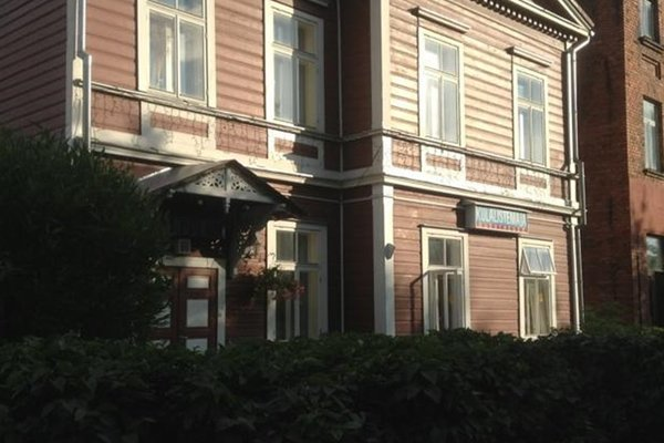 Guesthouse Randur - фото 7