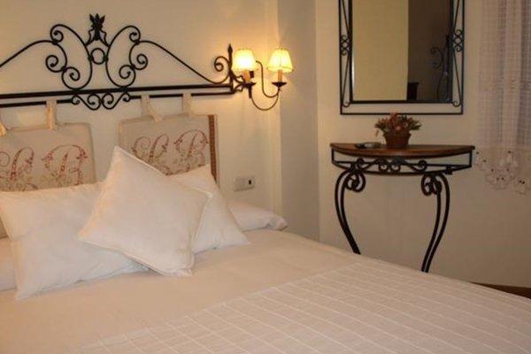 Hotel Rural Los Roturos - фото 3