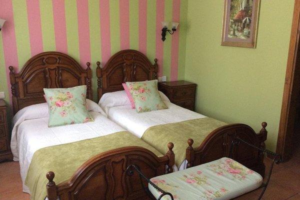 Hotel Rural Los Roturos - фото 4