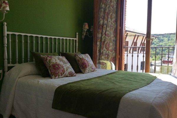 Hotel Rural Los Roturos - фото 5
