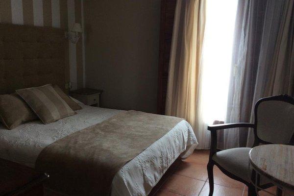 Hotel Rural Los Roturos - фото 7
