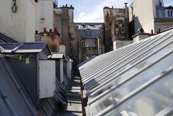 Appartement de Charme à Opéra-Louvre