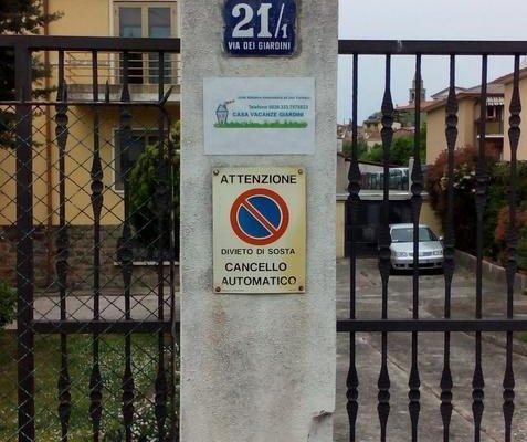 Casa Vacanze Giardini - фото 6