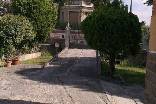 Casa Vacanze Giardini - фото 8