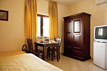 Hotel Ristorante Villa Pegaso - фото 1
