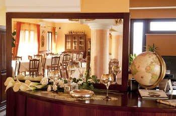 Hotel Ristorante Villa Pegaso - фото 10