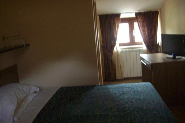 Hotel Ristorante Villa Pegaso - фото 3